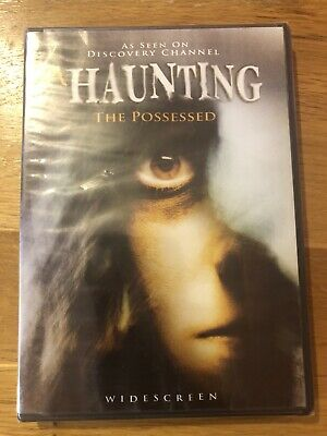 £7.07 • Buy A Haunting: The Possessed