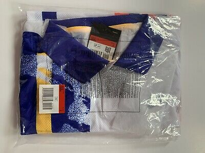 £150 • Buy Andre Agassi Nike Challenge Court Authentic Nike Tennis Shirt Size Large 2020