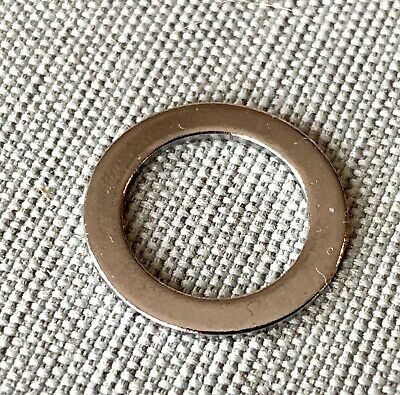 $ CDN12.52 • Buy Silvertone Bass Guitar Tuner Tuning Peg Original Chrome Washer