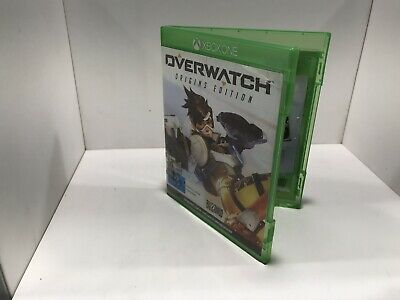 AU15 • Buy Xbox One Overwatch Origin Edition