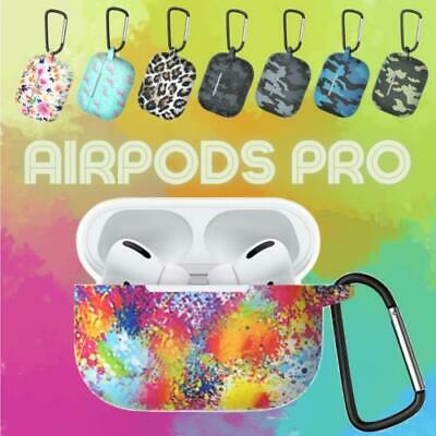 AU4.60 • Buy Shockproof Case For Apple AirPods PRO Cover Slim Skin Holder Airpods 3 Case