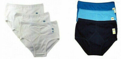 Pack Of 2 Mens Y Fronts Briefs Underwear  • 3.20£