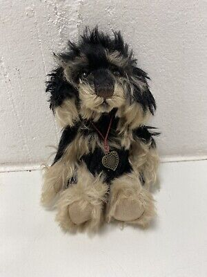 Minimo Collection By Charlie Bears Dog • 102£