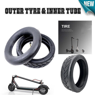 AU20.99 • Buy Outer Tyre & Inner Tube For Xiaomi M365 & M365 Pro Electric Scooters