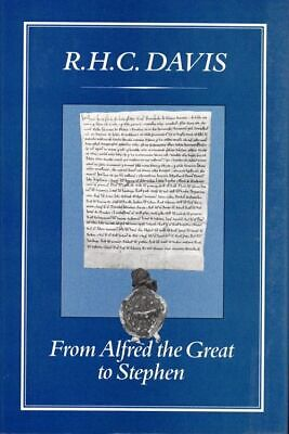 From Alfred The Great To Stephen • 7.99£