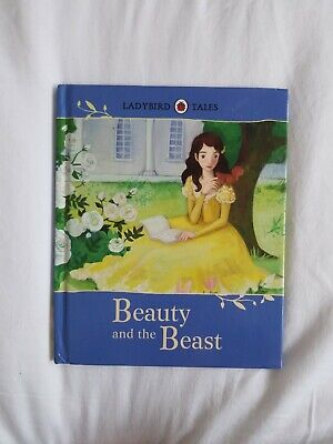 Ladybird Tales Beauty And The Beast Book • 2.99£
