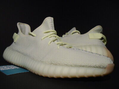 $ CDN518.68 • Buy Adidas Yeezy Boost 350 V2 Kanye West Butter Yellow White Ultra Nmd R1 F36980 14