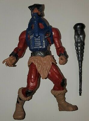 $49.99 • Buy RARE Repaint Mekaneck 100% Complete MOTU 200x He-man Masters Of The Universe