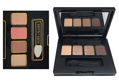 AU13.45 • Buy Estee Lauder Pure Color Envy Sculpting EyeShadow 4-Color Palette 01/MR/DC/05/