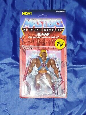$39 • Buy Super7 Masters Of The Universe He-Man 5.5  Action Figure. 2 Weeks To Process