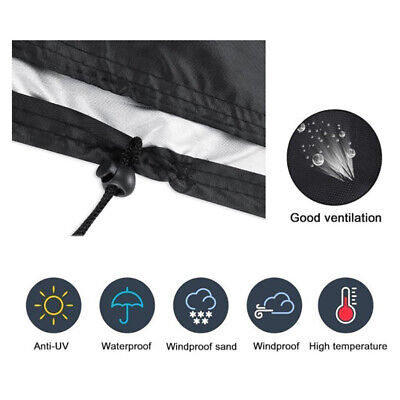 AU29.25 • Buy AU Waterproof Treadmill Cover Running Jogging Machine Dustproof Shelter 1X