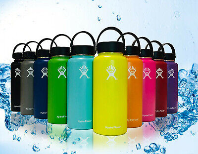 $26.99 • Buy Hydro Flask|Water Bottle Stainless Steel & Vacuum Insulated With Flex Cap|32OZ