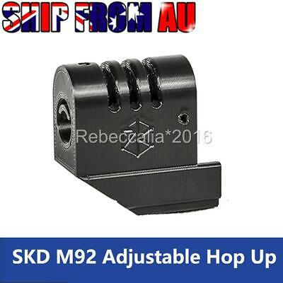 AU22.99 • Buy SKD Beretta M92 Hop Up Upgrade Attachment 3D Printed Gel Blaster Parts