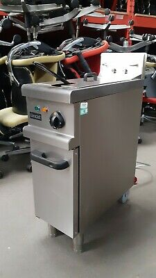 £199 • Buy Lincat Single Basket Commercial Chips Deep Fat Fryer - 3PHASE Removed Working