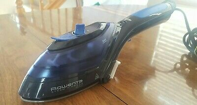 £10.86 • Buy Rowenta Steam 'n Press Iron & Steamer All In One Remove Wrinkles With Box
