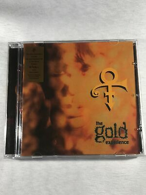 Prince Gold Experience CD • 1£
