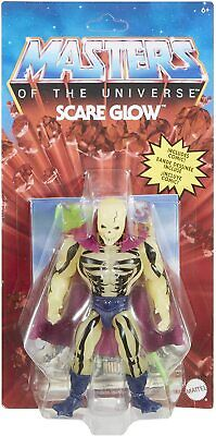 $40 • Buy Masters Of The Universe Origins Scare Glow 5.5 In Action Figure *PRE-ORDER*