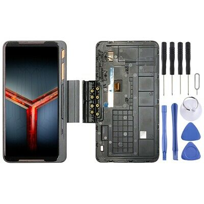 AU283.29 • Buy Für Asus ROG Phone II ZS660KL Display Full Game Expansion LCD Touch Ersatzteil