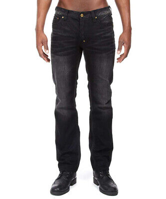 PRPS Goods And Co. Rambler Black Jeans • 99.99£