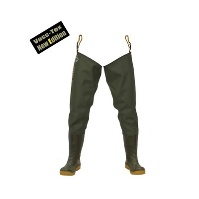 Vass-Tex 700 Edition Thigh Wader • 57.95£