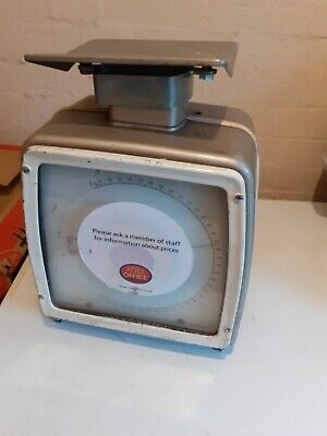 Original Vintage Genuine Avery Post Office Scales Clearance Find  • 18£