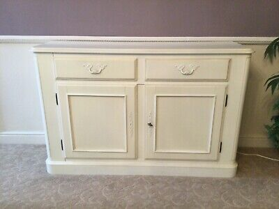 Laura Ashley Provencal Large Original Sideboard In Excellent Condition • 100£