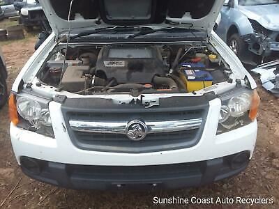 AU4950 • Buy Engine, Motor 2008 Holden Colorado 2wd, Diesel, 3.0, 4jj1, Turbo, Manual T/m Typ