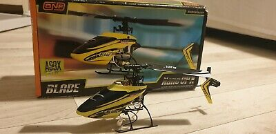 E-Flite Blade Nano CPX BNF 3D RC Helicopter With AS3X Collective Pitch 29 Grams  • 49.99£