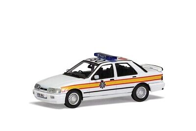 £27 • Buy Corgi Ford Sierra Sapphire RS Cosworth 4x4 - Sussex Police
