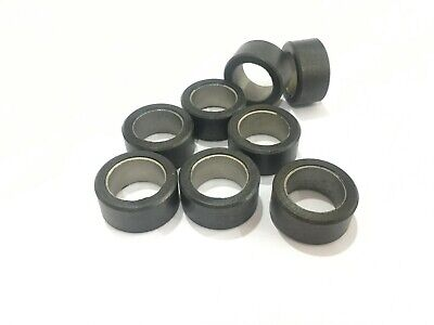 $32.99 • Buy Clutch Roller,Roller,Weights 8 Pack,FIT YAMAHA RHINO 660 04-07 GRIZZLY 660 02-08