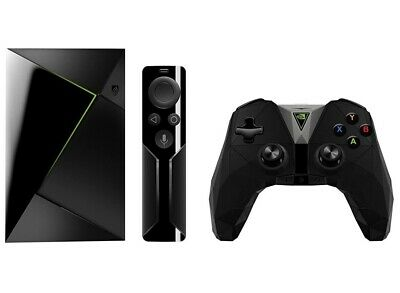 $ CDN200.01 • Buy NVIDIA SHIELD TV Gaming Edition | 4K HDR Streaming Media Player With GeForce NOW