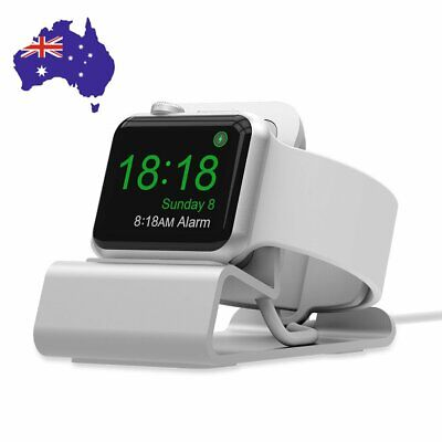 AU19.95 • Buy Apple Watch Charger Stand Charging Dock