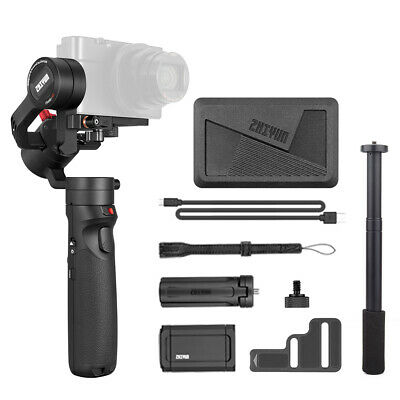 AU280 • Buy ZHIYUN Crane M2 Stabilizer Gimbal For Mirrorless Phones Gopro+ Extension Stick