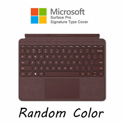 AU150 • Buy Microsoft Surface Pro Genuine Keyboard Type Cover 1725 For Surface Pro 3/4/5/6