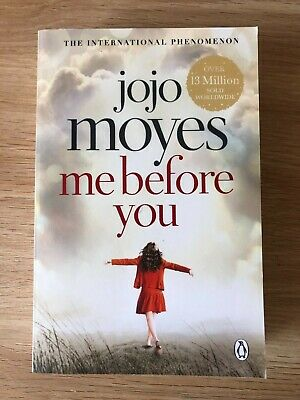 AU6 • Buy Me Before You By Jojo Moyes Paperback (New!) (Amazing Condition!)