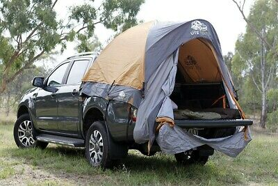 AU295 • Buy Ute Tent - The Aussie Tray Tent