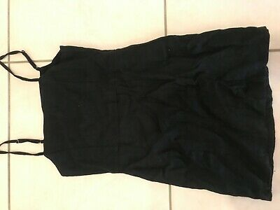 AU40 • Buy Zulu & Zephyr Black Mini Dress, Size 8, Perfect Condition, Cute, Stylish