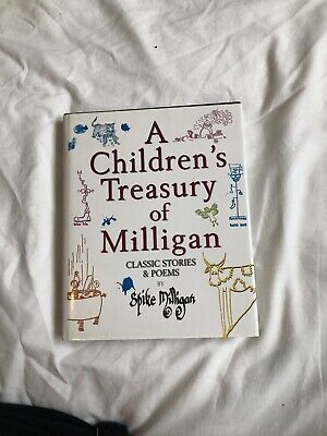 A Children's Treasury Of Milligan • 7£
