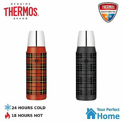 AU31.75 • Buy Thermos 470ml Retro Vacuum Insulated Stainless Steel Flask Beverage Bottle