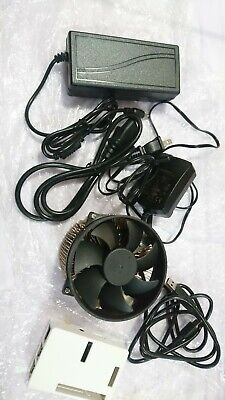 AU75 • Buy Gridseed Orb ASIC Usb Dual Miner Bitcoin/Litecoin With Adapter And Raspbery Pi