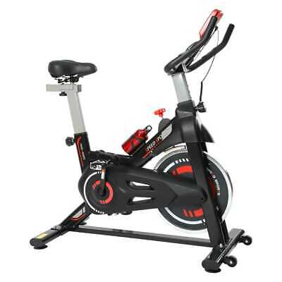 Spin Bike 8KG Spinning Flywheel Fitness Training Machine Home Cardio Exercise  • 135.99£