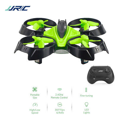 AU25.48 • Buy JJRC H83 RC Drone For Kids Adults Mini Drone Toy 3D Flip Speed Control RC L3V9