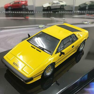 $ CDN186.97 • Buy Auto Art 1/43 Lotus Esprit Turbo