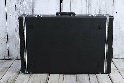 $ CDN190.08 • Buy Gator Gig Box Jr. All In One Effects Pedal Board And Guitar Case & Stand Combo