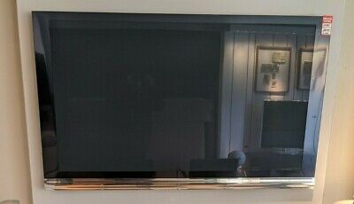 Bang & Olufsen BeoVision 12-65 And BeoSystem 3 (Sold By Authorised B&O Dealer) • 3,990£