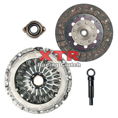 $77.98 • Buy XTR OE CLUTCH KIT For 2001-2008 HYUNDAI TIBURON SANTA FE SONATA OPTIMA 2.4L 2.7L