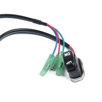 AU24.10 • Buy Engine System Boat Parts Replacement Outboard Lifting Switch Assembly For Yamaha