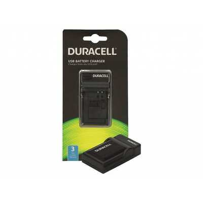 Duracell Charger For Canon LP-E6 • 17.95£