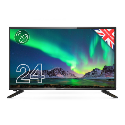 Cello C2420S 24  Inch HD Ready LED TV With Freeview HD, HDMI, USB And VGA • 129.95£