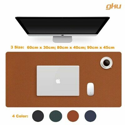 AU24.95 • Buy EzyCarry By Gku™ Office Desk Mat Table Pad Game Keyboard Mouse Pad AC2001